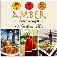AMBER Beach Bar & Grill