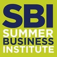 Villanova Summer Business Institute (SBI)