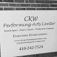CKW Performing Arts Center