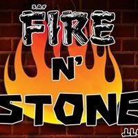 SAF Fire N' Stone, LLC