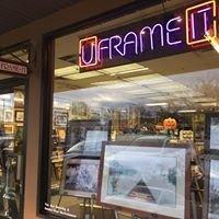 U-Frame-It Madison West