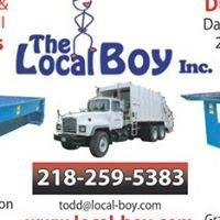 The Local Boy Inc.