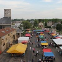 St. John the Evangelist Festival, Deer Park Ohio