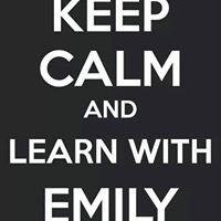Learn to Drive with Emily