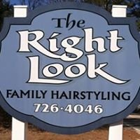 The Right Look Family Hairstyling