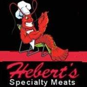 Hebert's Specialty Meats - Galleria