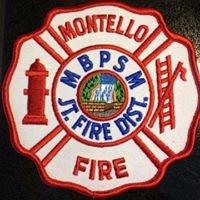 Montello (WI) Fire Dept