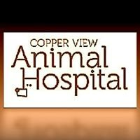 Copper View Animal Hospital