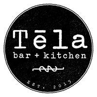 Tēla Bar + Kitchen