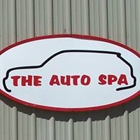 The Auto Spa Plymouth LLC