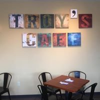 Troy's Cafe West Chester