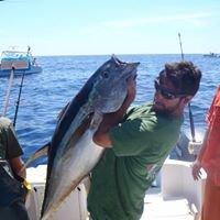 Offshore Sportfishing Charters, Venice, La with Captain Brett Ryan