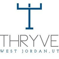 Thryve Fitness Club West Jordan