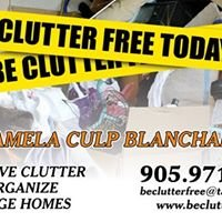 Be Clutter Free