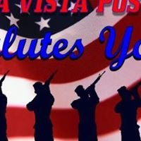 American Legion Post 434 Family Veterans Service Organization