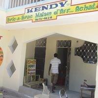 Kendy Bric a brac maison d'affaires