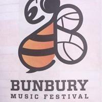 Bunbury Music Festival Cincinnati, Ohio