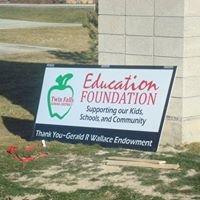 Twin Falls School District Education Foundation