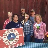 Huckins Farm