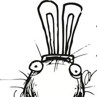 The Dust Bunny