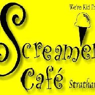Screamers Cafe