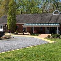 Annapolis Friends Meeting, Quakers