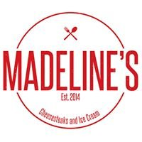 Madeline's Zesto