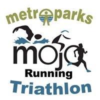 Mojo Running MetroParks Triathlon