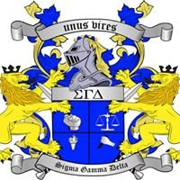 Sigma Gamma Delta