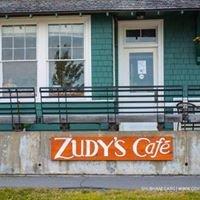 Zudy's Cafe