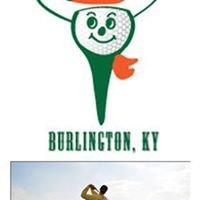 The Golf Ranch-Burlington