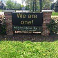 Faith Presbyterian Church Baltimore