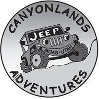 Canyonlands Jeep Adventures