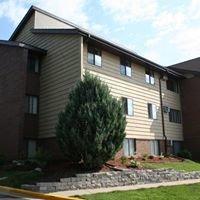 Granite Bluffs Apartments