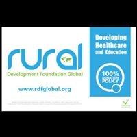 Rural Development Foundation Global