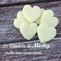 Le Candele di Micky
