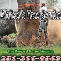 Michael's Tree Service