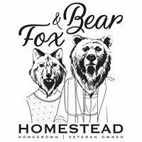 Fox & Bear Homestead