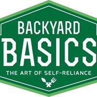 Agrilife Extension Backyard Basics