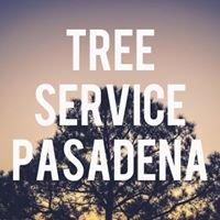 Tree Service Pasadena