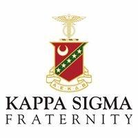 Kappa Sigma - Pi-Kappa Chapter