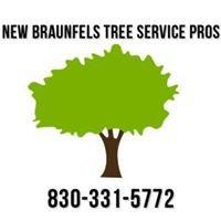 New Braunfels Tree Service Pros