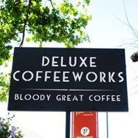 Deluxe Coffeeworks Franschhoek