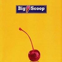 Big Scoop Ice Cream