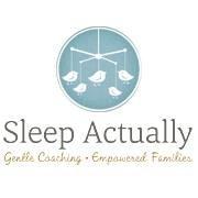 Sleep Actually