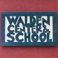 Walden Center & School