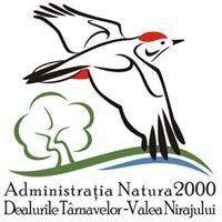 Administratia Natura 2000 Dealurile Târnavelor-Valea Nirajului