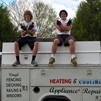 4th Street Fencing, Heating, Cooling and Appliance Repair