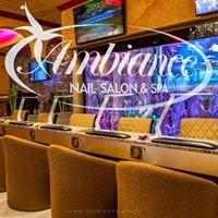 Ambiance Nail Salon & Spa