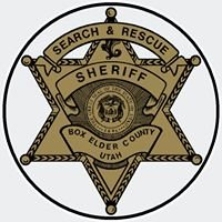 Box Elder County Sheriff's Search And Rescue